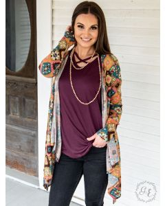 As Cute As Can Be Cardigan