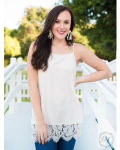 Perfectly Paired Cami-Small