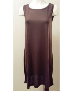Summer Slip-Brown-Medium